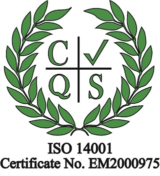 CQS ISO 14001