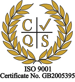 CQS ISO 9001